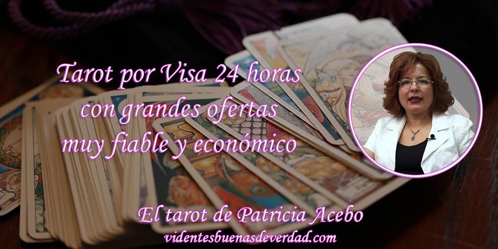 tarot por visa muy fiable y economico